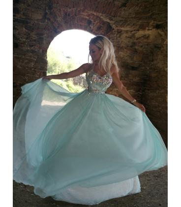 Luxusné spoločenské šaty Gloria