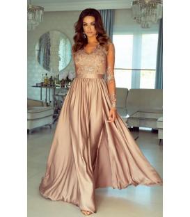 Spoločenské šaty Amanda