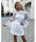 Šaty Bianka