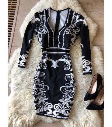Šaty Excelent