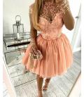 Šaty Melania