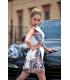 Šaty Tracy