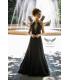 Luxusné spoločenské šaty PRESTIGE
