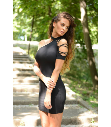 Luxusné šaty PRESTIGE