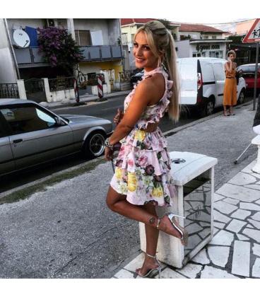 Šaty Benitta