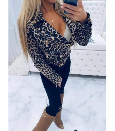 Bunda Leopard