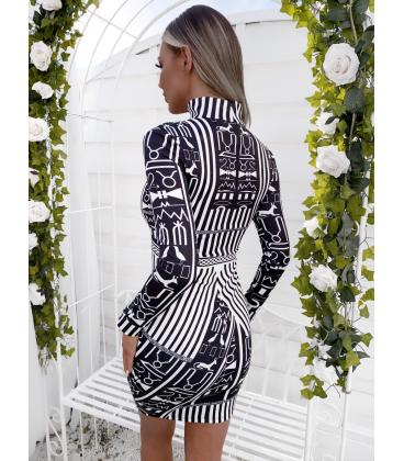Šaty Eleanor