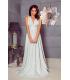 Šaty Silver Lady