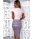 šaty Melany